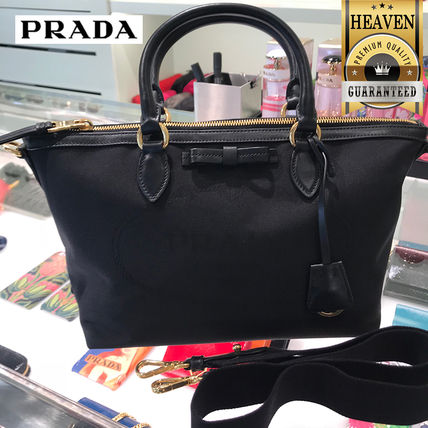 PRADA Handbags Handbags 5 PRADA Handbags Handbags ... Leather ... d6be57d96a25d