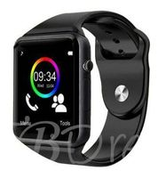 Casual Style Silicon Square Digital Watches