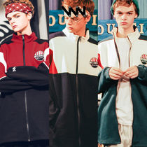 WV PROJECT Track Jackets