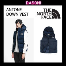 THE NORTH FACE Street Style Vests & Gillets