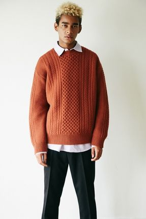 NOT N NOT Knits & Sweaters Street Style Knits & Sweaters 2
