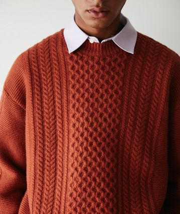 NOT N NOT Knits & Sweaters Street Style Knits & Sweaters 3