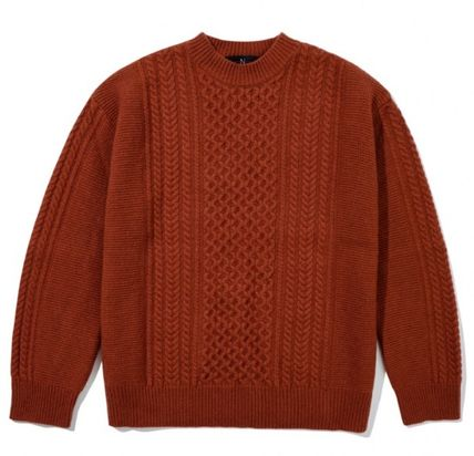 NOT N NOT Knits & Sweaters Street Style Knits & Sweaters 4
