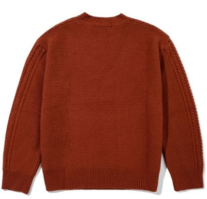 NOT N NOT Knits & Sweaters Street Style Knits & Sweaters 5