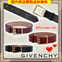 GIVENCHY Belts