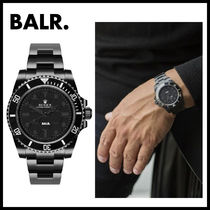 BALR Mechanical Watch Analog Watches