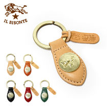 IL BISONTE Keychains & Bag Charms