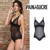 PAIN de SUCRE Plain Slips & Camisoles