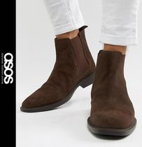 ASOS Suede Chelsea Boots Chelsea Boots