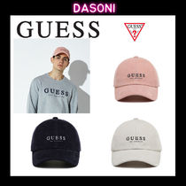 Guess Street Style Caps