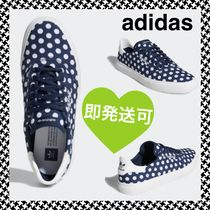 adidas Dots Low-Top Sneakers