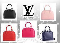 Louis Vuitton EPI Handbags