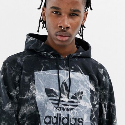 adidas Hoodies Long Sleeves Hoodies 4
