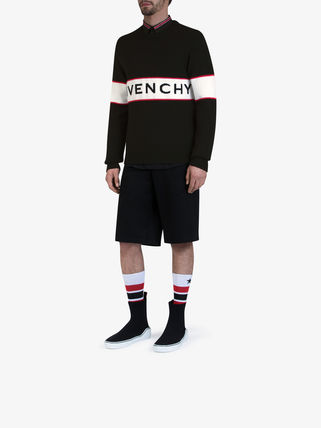 GIVENCHY Knits & Sweaters Knits & Sweaters 8