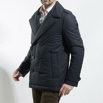 Hugo Boss Peacoats Coats