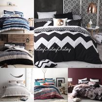 Logan & Mason Duvet Covers