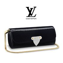 Louis Vuitton EPI Leather Party Style Handbags