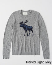 Abercrombie & Fitch Knits & Sweaters