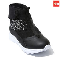 THE NORTH FACE Unisex Petit Street Style Bold Kids Girl Boots