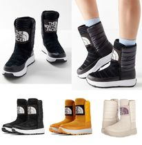 THE NORTH FACE Mountain Boots Outdoor Boots
