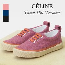 CELINE CELINE Low-Top