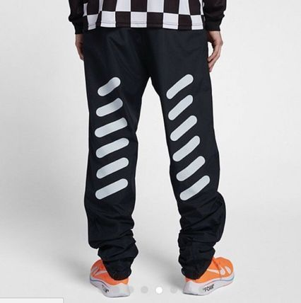 Off-White Hoodies Collaboration Hoodies 9