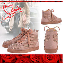 e19f6b7311d5 Christian Louboutin BIP BIP Low-Top Sneakers by raraperc - BUYMA