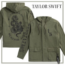 Taylor Swift Casual Style Unisex Street Style Other Animal Patterns