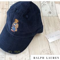 Ralph Lauren Baby Girl Accessories