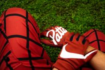 Nike Street Style Collaboration Gloves Gloves