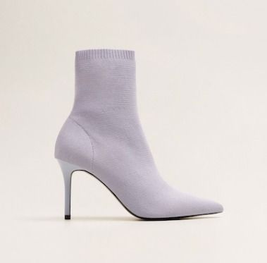 Pin Heels Boots Boots