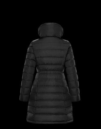 MONCLER Down Jackets Plain Down Jackets 2