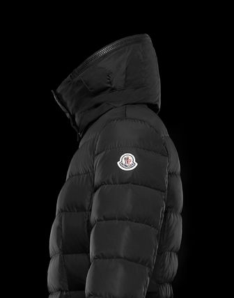 MONCLER Down Jackets Plain Down Jackets 3