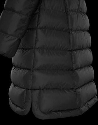 MONCLER Down Jackets Plain Down Jackets 4