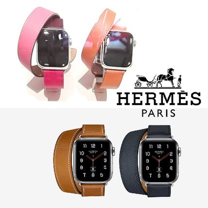 Unisex Leather Elegant Style Watches