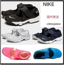 Nike Unisex Petit Kids Girl Sneakers