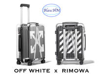 RIMOWA Collaboration Luggage & Travel Bags