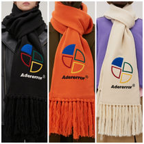 ADERERROR Wool Scarves