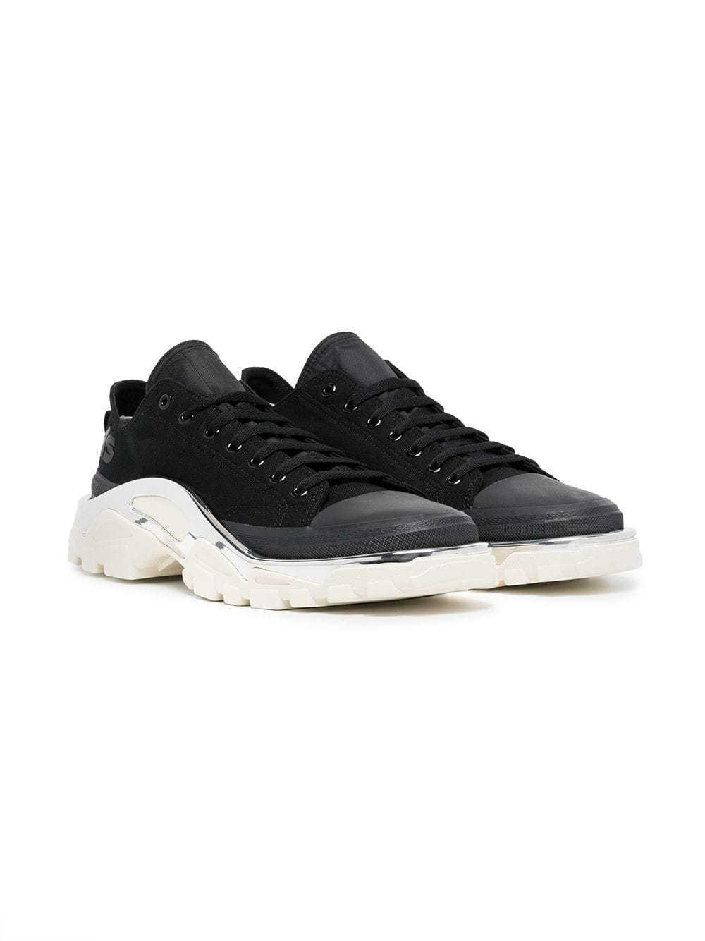 shop raf simons detroit runner