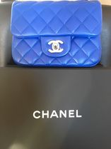CHANEL MATELASSE 2WAY Plain Elegant Style Handbags