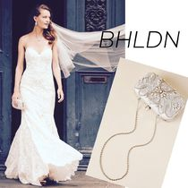 BHLDN 2WAY Chain Party Style With Jewels Party Bags