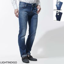 JACOB COHEN Denim Jeans & Denim