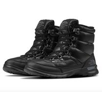 THE NORTH FACE Lace-up Plain Lace-up Boots