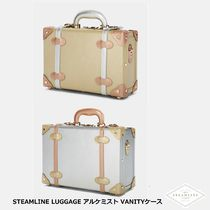 STEAMLINE LUGGAGE Hard Type Carry-on Luggage & Travel Bags
