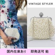 Vintage Styler 2WAY Party Style Party Bags
