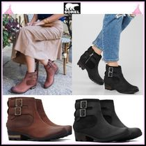 SOREL Round Toe Boots Boots
