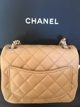 CHANEL MATELASSE Mini Flap Bag