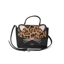 kate spade new york Leopard Patterns Handbags