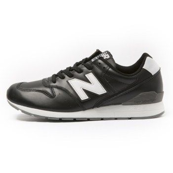 New Balance 996 2018 19AW Unisex Street Style Leather Sneakers (MRL996LT)