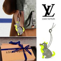 Louis Vuitton Unisex Wallets & Small Goods